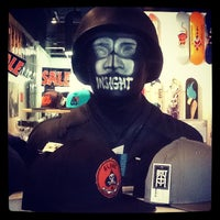 Photo taken at System Skateboards by Colorado Card on 4/18/2012