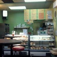 Photo taken at Ruben's Empanadas by Imelda T. on 2/29/2012