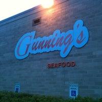 Photo taken at Gunnings Seafood by Bree M. on 7/15/2012