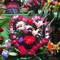 Photo taken at Mercado de Atlixco by Anna H. on 8/2/2012