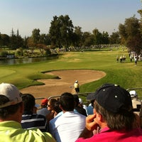 Photo taken at Prince of Wales Country Club by Sebastian D. on 3/11/2012
