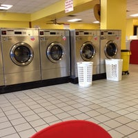 Photo taken at FunWash by Charles R. on 9/5/2012