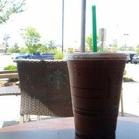 Photo taken at Starbucks by Daniel B. on 7/2/2012