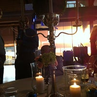Photo taken at Cherokee Yacht Club & Marina by Sarah L. on 7/29/2012