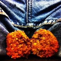 Photo taken at Oasis Falafel by Sean W. on 9/12/2012