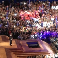 Photo taken at 2012 Republican National Convention by Nicholas H. on 8/31/2012