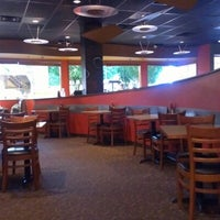 Photo taken at HuHot Mongolian Grill by Derek L. on 9/3/2012