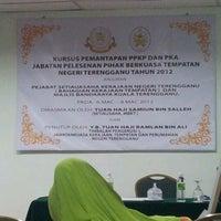 Photo taken at Suria City Hotel Johor Bahru by Yusmizar Y. on 3/7/2012