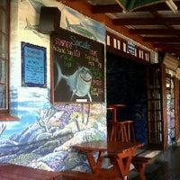 Photo taken at Sabastians by Karen G. on 7/22/2012