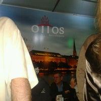 Photo taken at Ottos Bar e Chopperia by Jessica S. on 4/28/2012