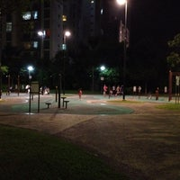 Photo taken at Neighbourhood Park by Tenessee on 7/31/2012