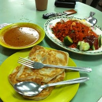 Photo taken at Thasevi Food by Suliani S. on 5/19/2012