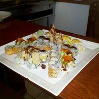 Photo taken at Fuji Steak House by Dorrian D. on 7/25/2012