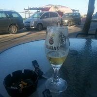 Photo taken at Bar Davide by Davide R. on 7/17/2012