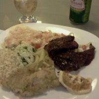 Photo taken at Palace Grill Restaurante by Fernando V. on 6/27/2012