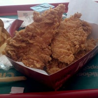 Photo taken at KFC by Yuri R. on 9/11/2012