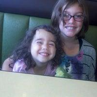 Photo taken at Perkins Restaurant & Bakery by Karen B. on 9/2/2012