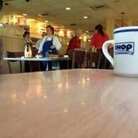 Photo taken at IHOP by James B. on 6/10/2012
