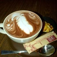 Photo taken at Black Canyon Coffee by Desy P. on 7/9/2012