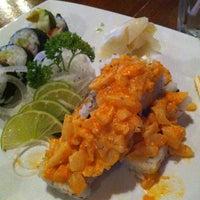 Photo taken at Uchi Japanese Restaurant by scarletheels on 6/25/2012