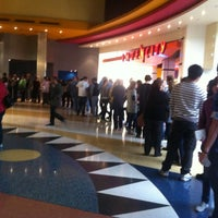 Photo taken at eVent Cinemas by B M. on 4/25/2012
