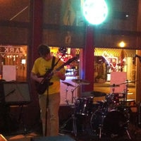 Photo taken at Park Street Tavern by Phil N. on 8/5/2012