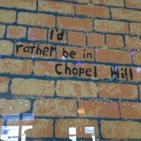 Photo taken at Breadmen's by Michael M. on 7/25/2012