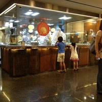 Photo taken at Din Tai Fung 鼎泰豐 by Maggie Q. on 6/20/2012