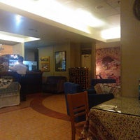 Photo taken at D Persian House: Authentic Persian Mediterranean Food by Jay-R P. on 7/22/2012