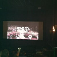 Photo taken at Tinseltown Cinemark by Bryan on 7/10/2012