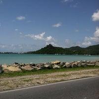 Photo taken at Simpson Bay Resort & Marina by Angela on 7/17/2012