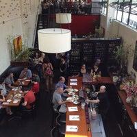 Photo taken at Essex Restaurant by James S. on 5/27/2012