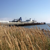 Photo taken at Digby Ferry by Jim P. on 8/27/2012