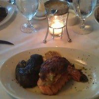 Photo taken at Ruth's Chris Steak House by Lexie S. on 7/24/2012