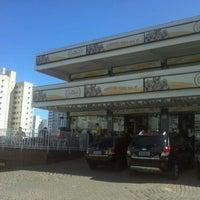 Photo taken at Pão Dourado by Dam A. on 6/23/2012