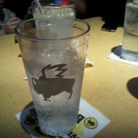 Photo taken at Buffalo Wild Wings by Lee S. on 2/18/2012