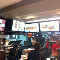 Photo taken at McDonald's by Ernesto on 3/15/2012