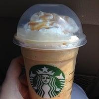 Photo taken at Starbucks by Missy T. on 6/24/2012