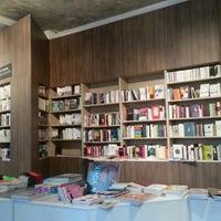 Das Foto wurde bei ocelot, not just another bookstore von Blogger s. am 7/28/2012 aufgenommen