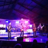 Photo taken at Backline Music Festival by Shriner W. on 4/29/2012