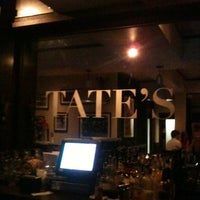 Photo taken at Tate's by Terry W. on 5/5/2012