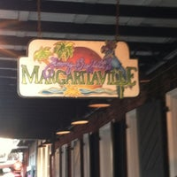 Photo taken at Margaritaville by Sergio F. on 2/19/2012