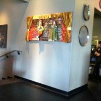 Photo taken at Shamiana by Rick F. on 3/26/2012