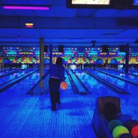 Photo taken at Funtime Bowl by Kenneth U. on 5/20/2012