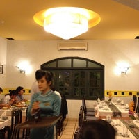 Photo taken at Song Ngu Seafood Restaurant by Millionduc on 5/24/2012