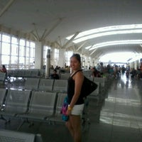 Photo taken at Gate 4 by Bonski B. on 6/2/2012