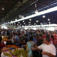 Photo taken at Sydney Markets by Lucky B. on 3/31/2012
