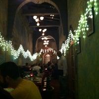Photo taken at Palermo Italian Restaurant by Chris G. on 6/9/2012