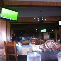 Photo taken at Restaurant El Tiuna by Omar C. on 2/12/2012