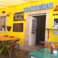 Photo taken at Bora Bar Trattoria by Hrvoje L. on 6/25/2012